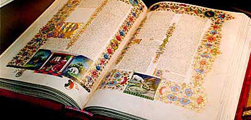 Historic Bible