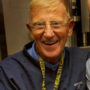 Lou Holtz file photo, adapted from image at usembassy.gov ... Photo by Mass Communication Specialist 2nd Class Jordon Beesley. (RELEASED)