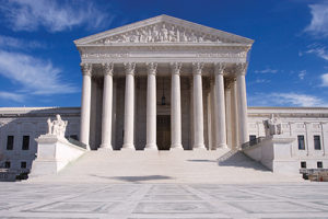 Supreme Court file photo