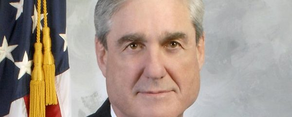 Robert Mueller file photo, adapted from image at fbi.gov