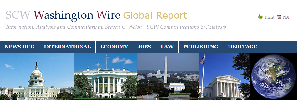 SCW Washington Wire Global Report